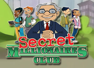 Warren Buffett Secret Millionaire's Club