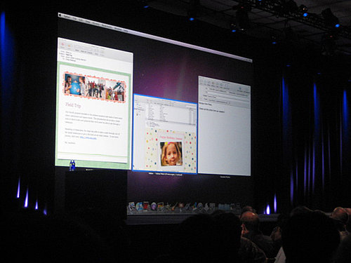 geeksugar Liveblogs the 2009 WWDC