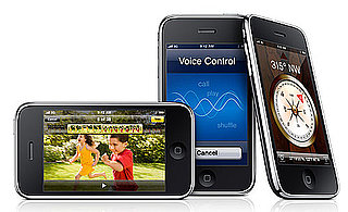 iPhone 3GS Announced at 2009 WWDC With Video Camera