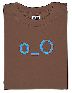 Twitter Default Profile Picture T-Shirt Available From ThinkGeek