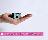 6 Adorably Low-Tech Pocket Cameras