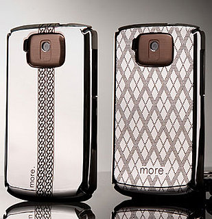 Metallic HTC Touch HD Cases