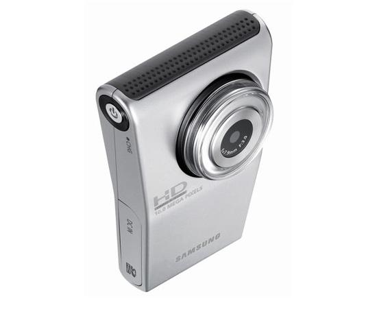 Samsung HMX-U10 Camcorder