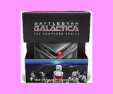Battlestar Galactica Box Set Announced