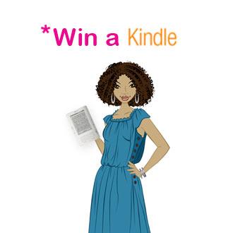 Win an Amazon Kindle!