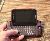 Photos of the Sidekick LX