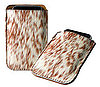 Longhorn iPhone Case Is Made of Cow Hide