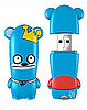 Mimobot Bossy Bear by David Horvath