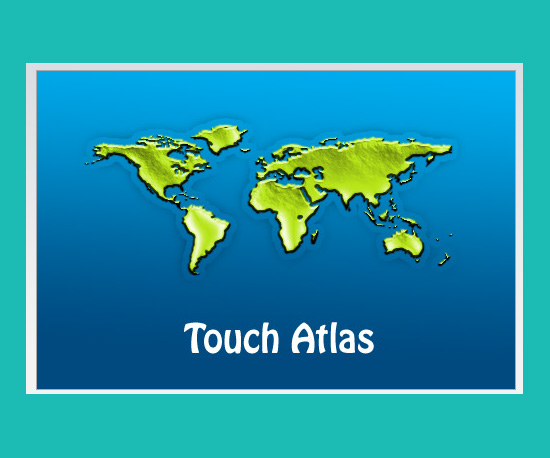 Touch Atlas