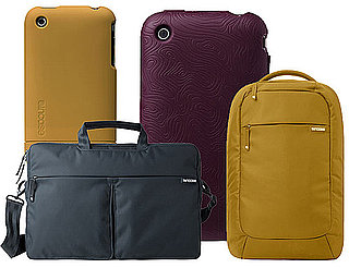 Incase's New Lineup of Fall Bags and iPhone Accessories