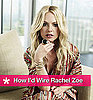 Tech Accessories For Hollywood Stylist Rachel Zoe