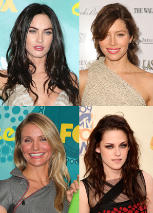 The Internet Search For Which Female Celebrity Causes the Most Virus and Spyware Infections?