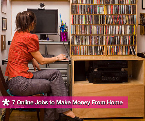 7 Unconventional Ways to Make Money While Working Virtually From Home