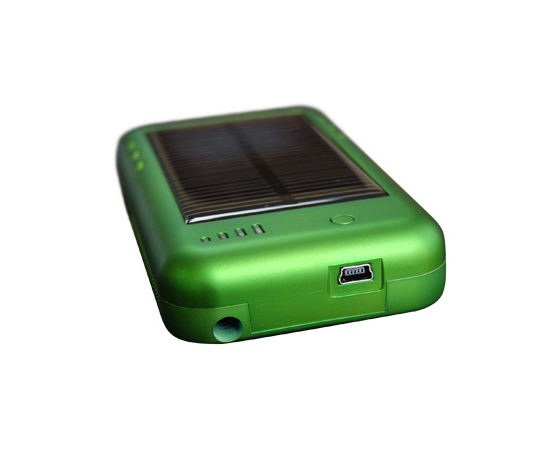 Surge Solar iPhone Case
