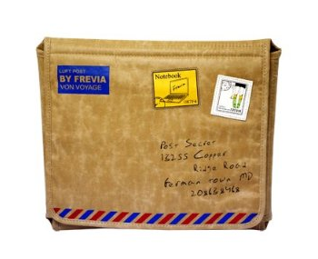 Postage Sleeve For MacBooks