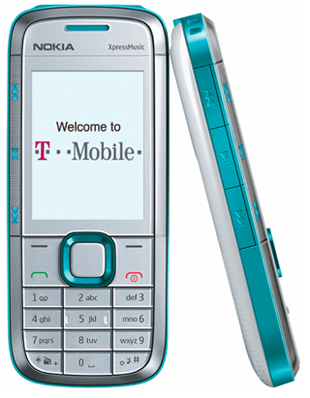 Daily Tech: The $30 Nokia 5130 XpressMusic Comes to T-Mobile