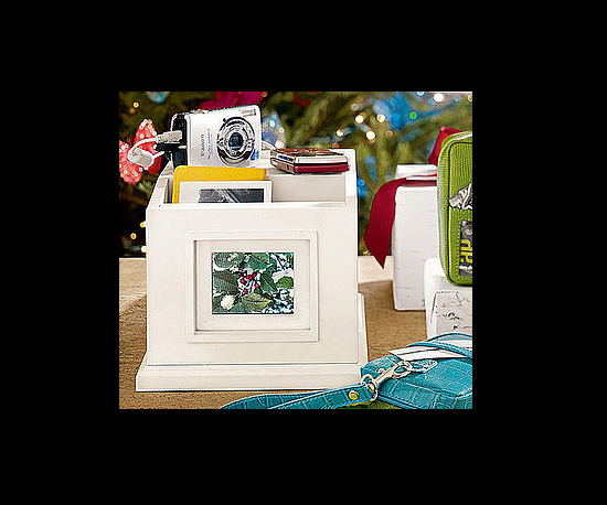 Digital Photo Station From Pottery Barn ($99)