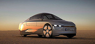 Guess Which Automaker is Producing This Eco-Friendly Car?