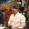GeekSugar Talks to Jamie and Adam From MythBusters 