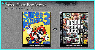 Pick the Best Video Game of All Time on GeekSugar 2009-10-05 07:33:00