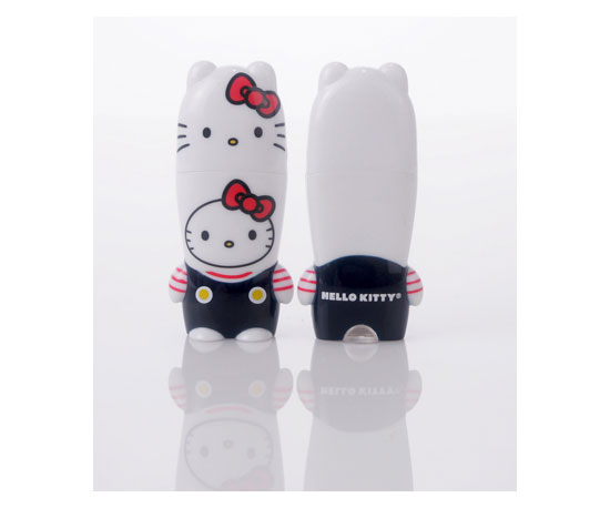 Hello Kitty Mimobot Gallery