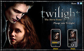 Play the Twilight Movie Game on Your Cell Phone
