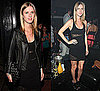 Photo of Nicky Hilton Wearing Black Lace Dress at Second Annual Malibu Soiree in New York