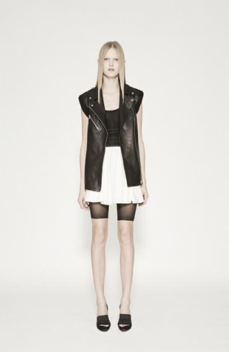 Photos Alexander Wang's Pre-Fall 2009 Lookbook