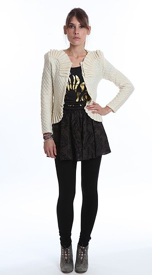 Look Book Love: Whitley Kros, Holiday '09
