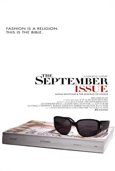Movie Review of The September Issue