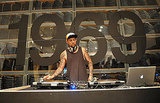 Joel Madden the DJ