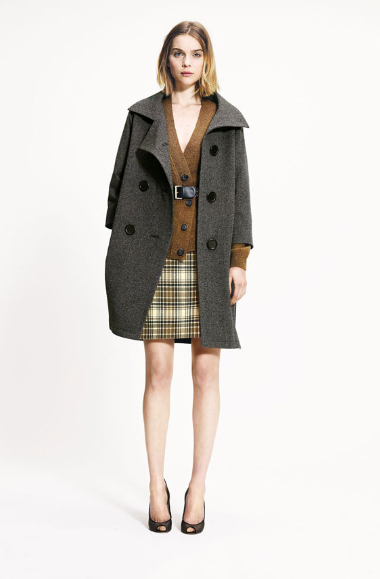 Look Book Love: Chloe, Fall  '09