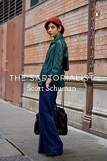 The Sartorialist's Scott Schuman Writes a Street Style Book