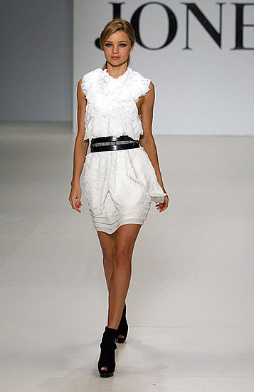 Miranda Kerr Struts For David Jones S/S '09