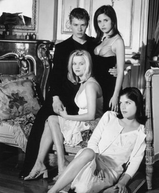 Back to Cool: Cruel Intentions