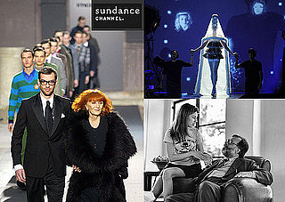 Sundance Channel Goes Full Frontal Fashion
