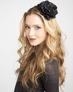 The Look For Less: Juicy Couture Flower Headband