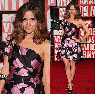 MTV Video Music Awards: Rose Byrne