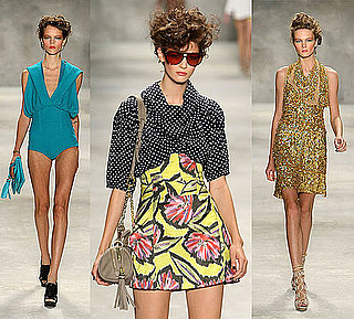 Photos From 2010 Derek Lam Spring Collection at New York Fashion Week