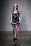 2010 Spring New York Fashion Week: Richard Chai