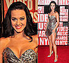 Photo of Katy Perry in Metallic Dress at MTV Video Music Awards