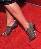 Shenae Grimes's Shoes