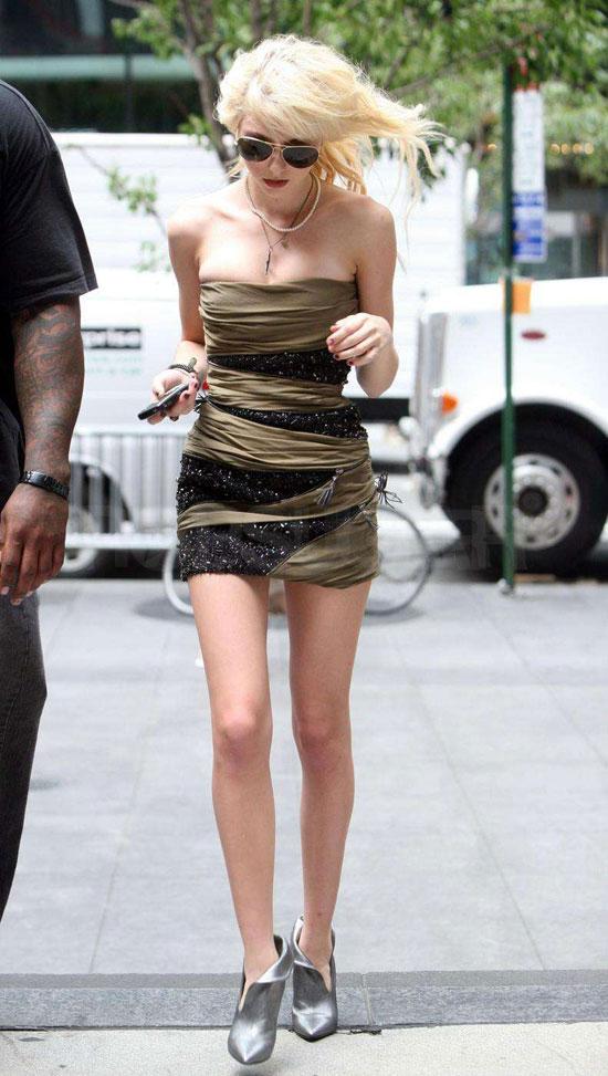 Sneak Peek! Gossip Girl Fashion, Season Three