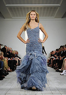 Photos of Ralph Lauren's Spring 2010 Collection