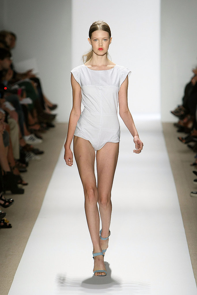 2010 Spring New York Fashion Week: Brian Reyes Gallery