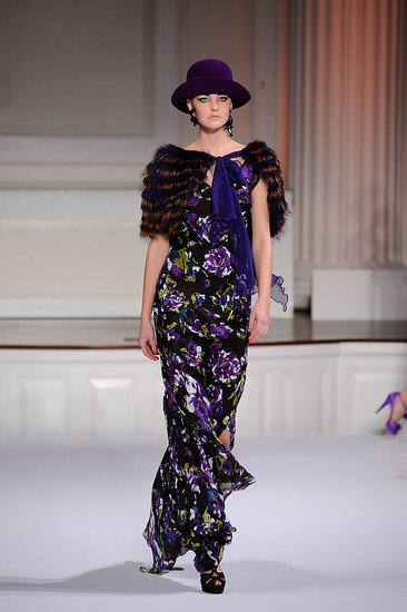 10 Reasons to Love Oscar de la Renta Spring '10