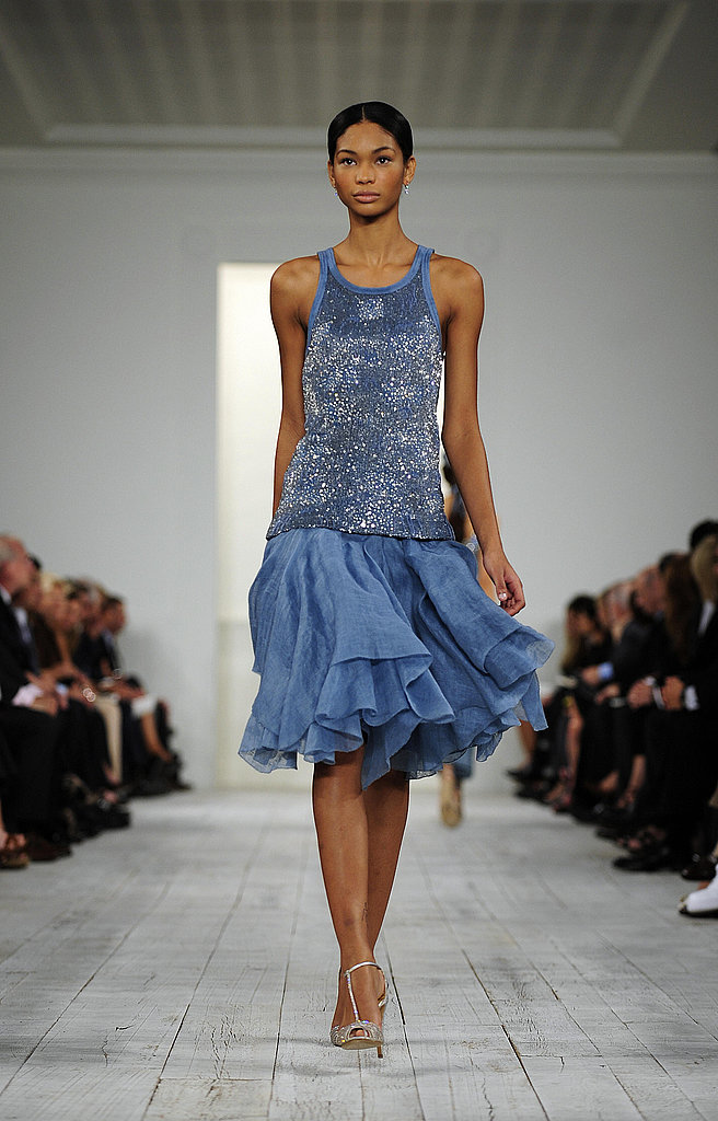 10 Reasons to Love Ralph Lauren Spring '10