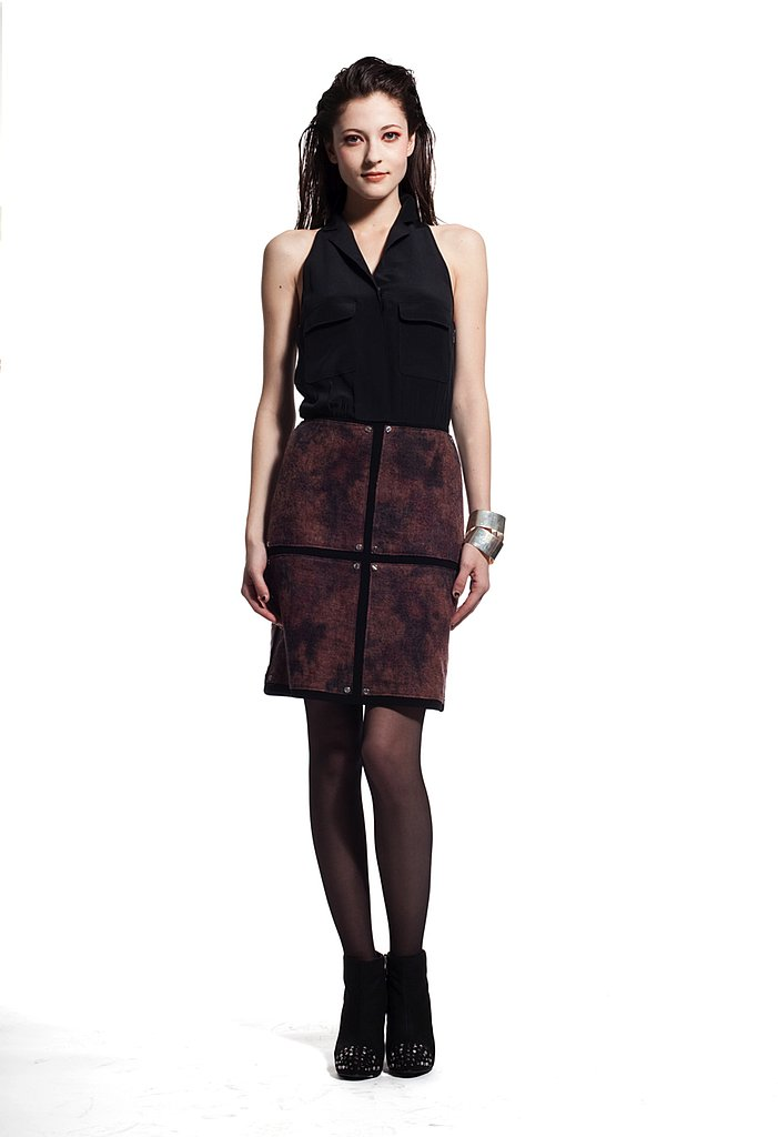 Look Book Love: Vena Cava, Fall  '09
