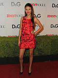 Photos of Celebrities at the 2009 Teen Vogue Annual Young Hollywood Party in LA