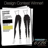 Lindsay Lohan 6126/FabSugar Leggings Contest Winner Announced